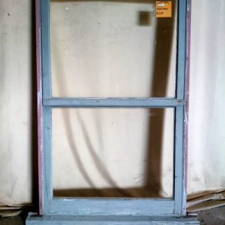 Wooden Awning Window