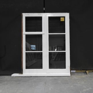 Wooden Casement Window