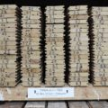 recycled tawa tongue and groove flooring 82-84mm - treated