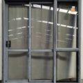 Grey friars aluminium stacker slider